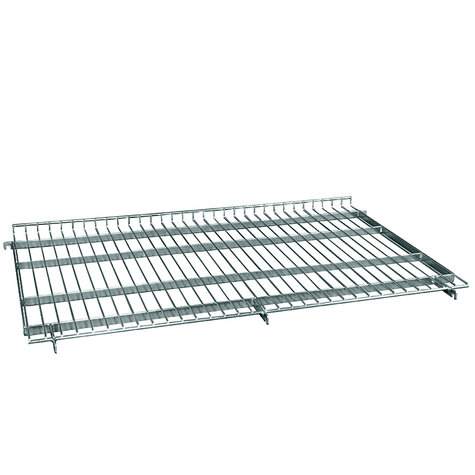 wire shelf, for metal rollcage 800 x 1200 mm, 20 mm...