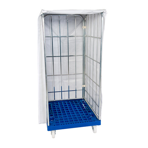 protective cover, for rollcage type 720 x 810 mm, usable height 1460 mm