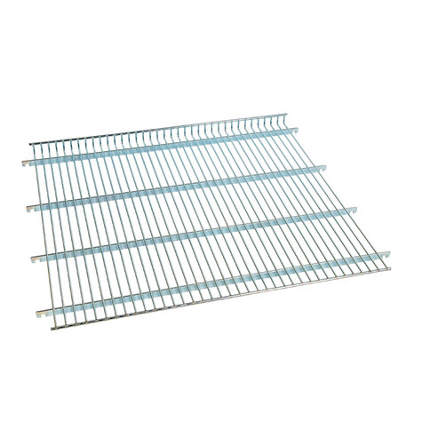 wire shelf, for rollshelf 810 x 720 mm, with 25 mm...