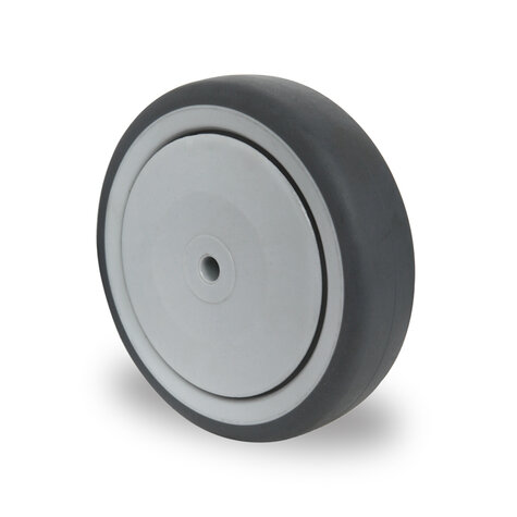 wheel only, ø 150 mm