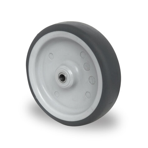 wheel only, ø 80 mm