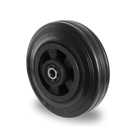 wheel only, ø 125 mm