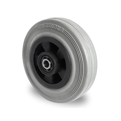 wheel only, ø 160 mm