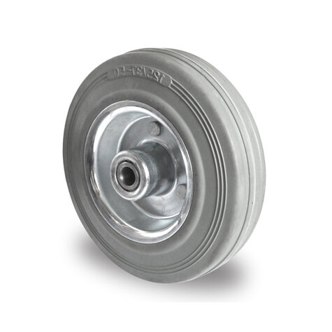 wheel only, ø 200 mm