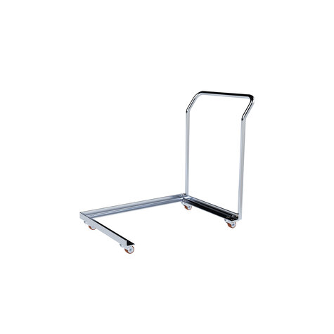 angle frame 606 x 833 mm, Cr 3  electro zink plated, with...